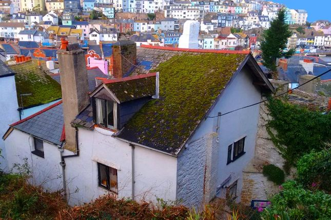 Thumbnail Detached house for sale in Temperance Place, Harbour Area, Brixham