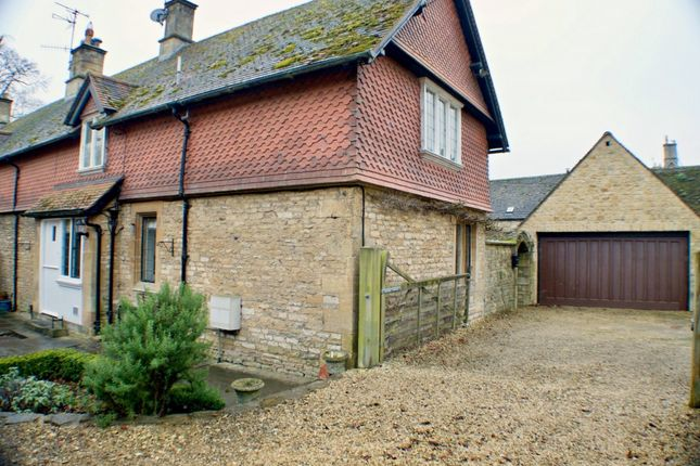 Thumbnail Semi-detached house to rent in High Street, Shipton-Under-Wychwood, Chipping Norton