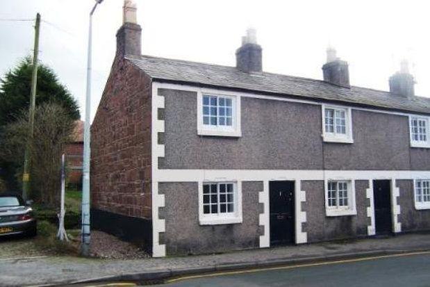 Thumbnail Cottage to rent in Atworth Terrace, Neston Road, Willaston, Neston