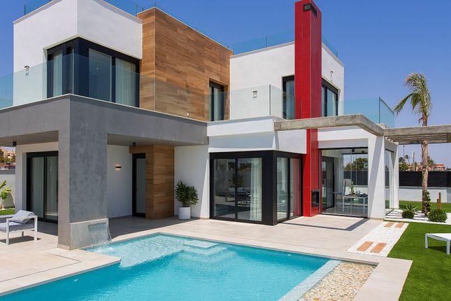 Thumbnail Villa for sale in Los Alcázares, Murcia, Spain