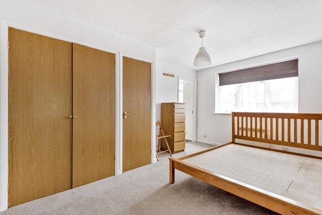 Bedroom of Windmill Road, Headington OX3