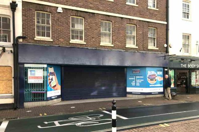 Office for sale in High Street, Newport