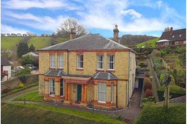 Thumbnail Semi-detached house for sale in Isfryn, Watergate Street, Llanfair Caereinion, Welshpool