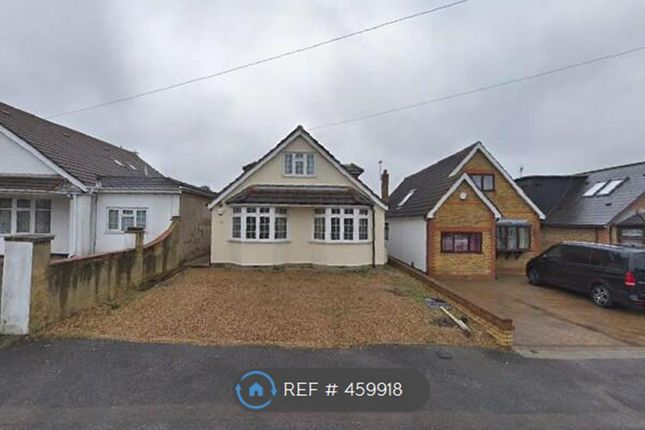 Thumbnail Bungalow to rent in Copperfield Avenue, Uxbridge