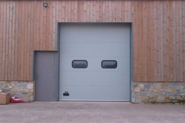 Light industrial to let in Walronds Park, Isle Brewers, Taunton, Somerset