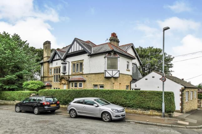 Thumbnail Detached house for sale in Hood House Street, Burnley, Lancashire