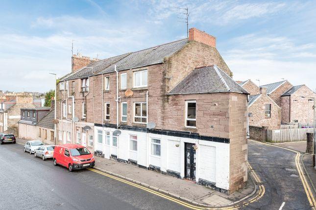 Thumbnail Flat for sale in Crockatts Buildings, Brechin, Angus