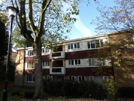 Thumbnail Flat for sale in Minster Court, Church Road, Moseley, Birmingham