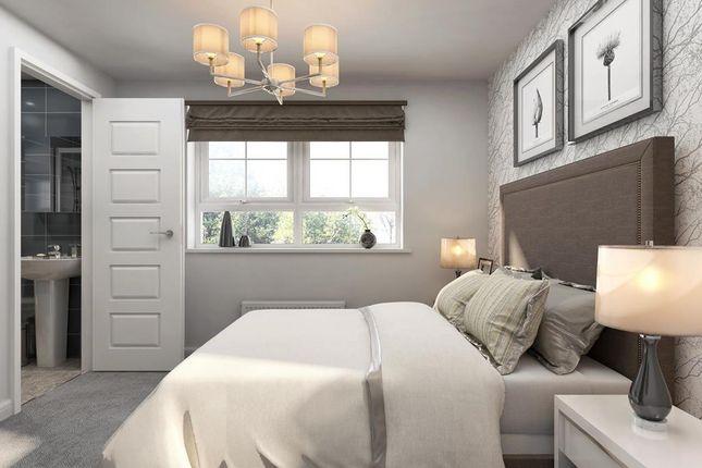 """Bed 1 of """"Findern"""" at """"Findern"""" At Kensey Road, Mickleover, Derby DE3"""