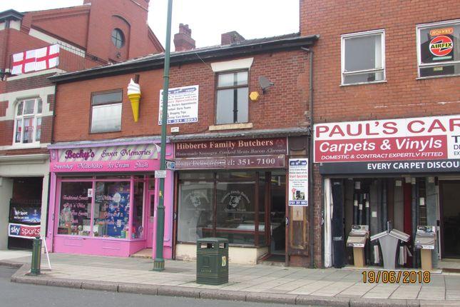 Thumbnail Retail premises to let in Clarendon Place, Hyde