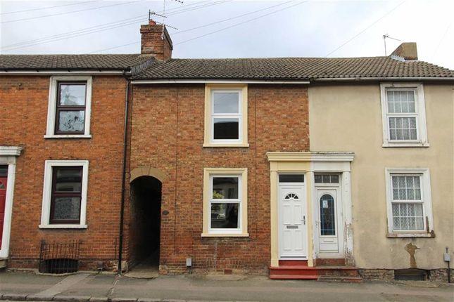 Houses for sale in cutlers way leighton buzzard lu7 for Hockliffe garage doors