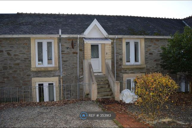 Thumbnail Flat to rent in Sunnyside Cottages, Helensburgh, Scotland