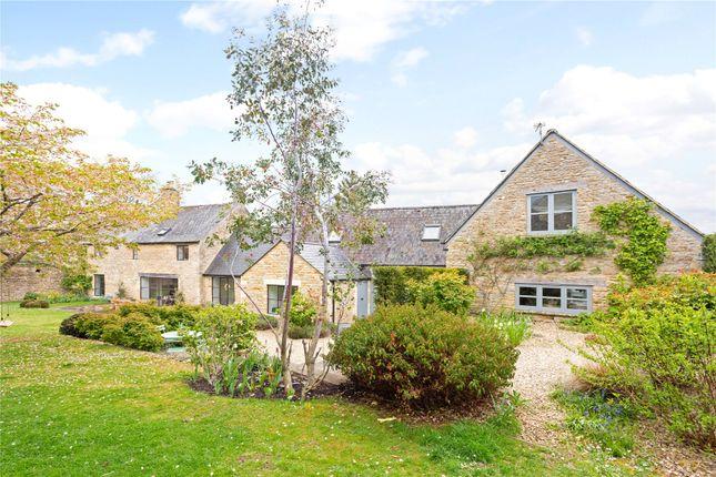 Thumbnail Property to rent in Idbury, Chipping Norton, Oxfordshire