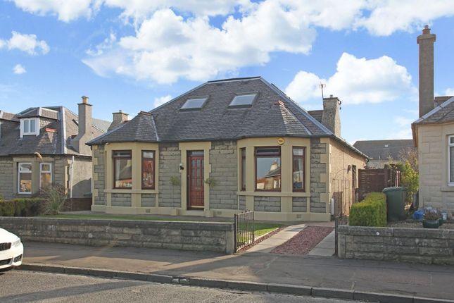 Thumbnail Detached bungalow for sale in 53 Duddingston Road, Duddingston, Edinburgh