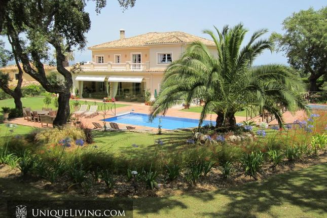 7 bed villa for sale in Sotogrande, Costa Del Sol, Spain