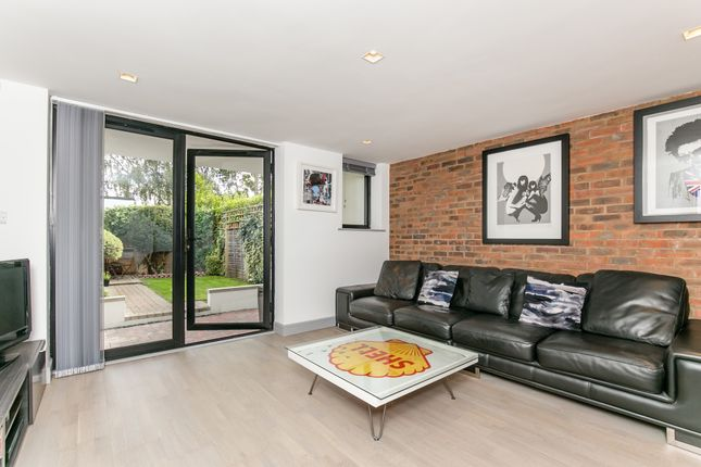Thumbnail Detached house for sale in Mashie Road, London