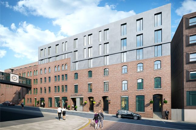 Thumbnail Flat for sale in 43 - 45 Glovers Court, Preston