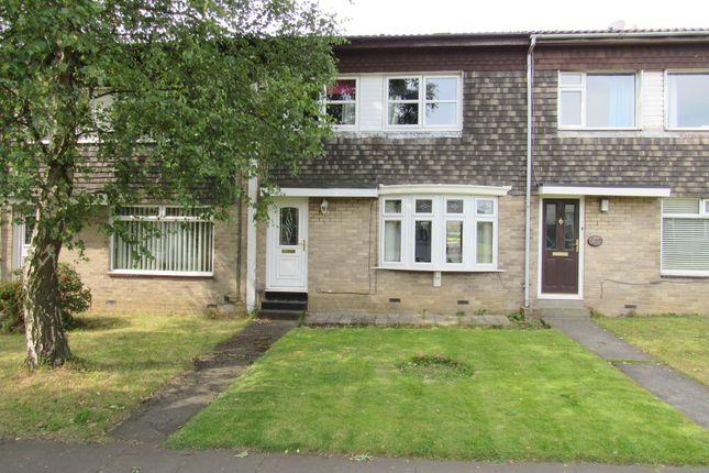 Thumbnail Terraced house for sale in Dipton Grove, Cramlington