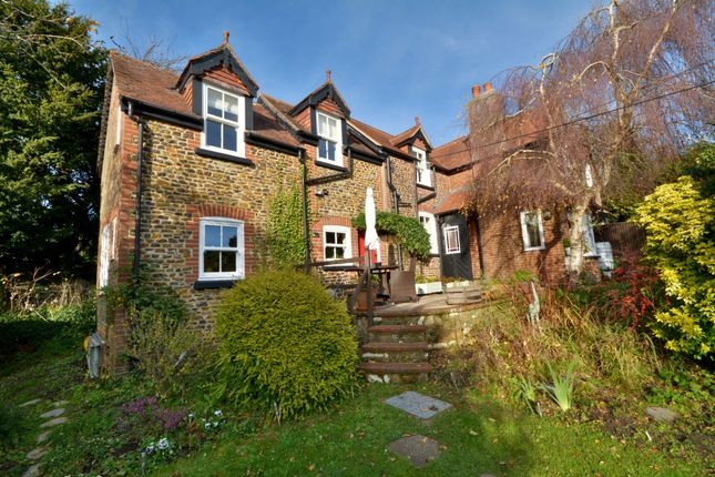 Thumbnail Semi-detached house for sale in Batts Lane, Pulborough