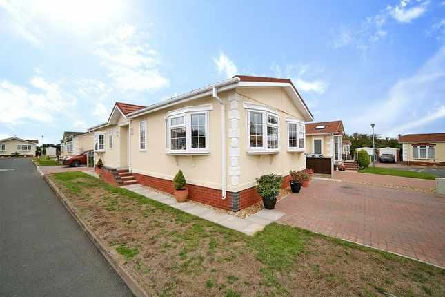 Thumbnail Detached bungalow for sale in Long Lane, Telford