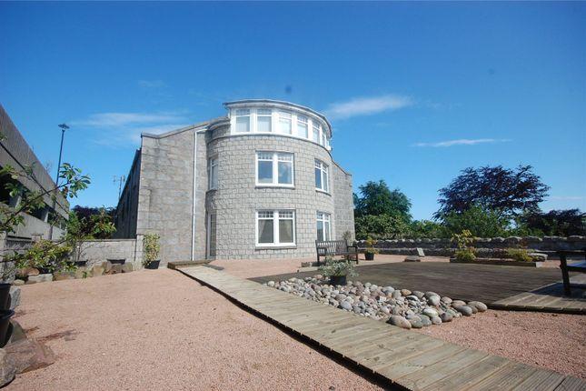 Thumbnail Flat to rent in Queens Avenue, Aberdeen