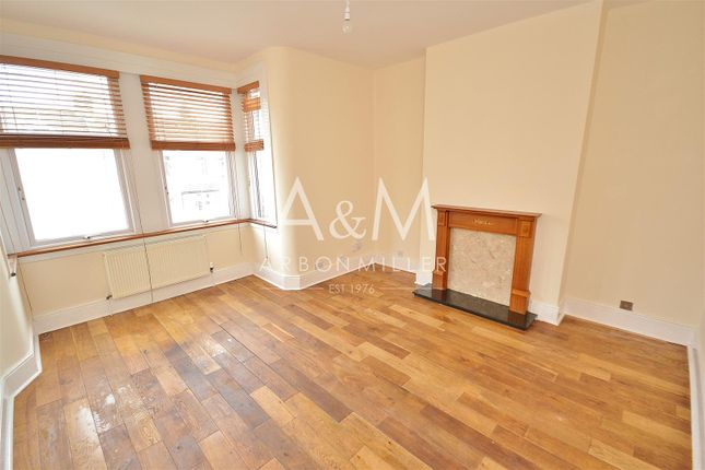 Thumbnail Flat to rent in Airthrie Road, Goodmayes, Ilford