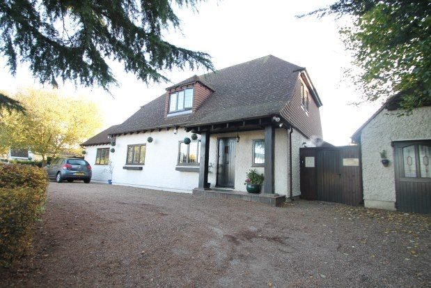 Thumbnail Property to rent in Leaves Green Road, Keston