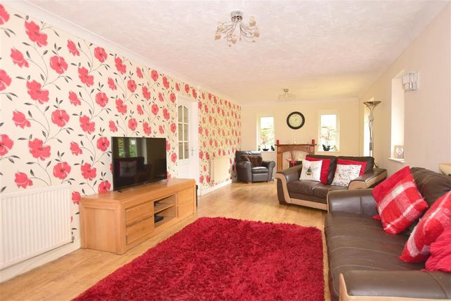 Thumbnail Detached house for sale in Horselees Road, Boughton-Under-Blean, Faversham, Kent