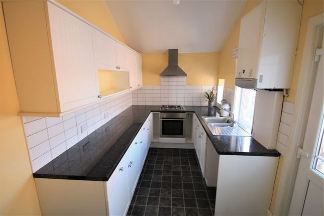Thumbnail Terraced house to rent in Eastbourne Avenue, Gateshead