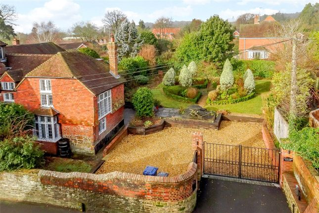 Thumbnail Land for sale in Heath Edge Cottage, 51 High Street, Haslemere, Surrey