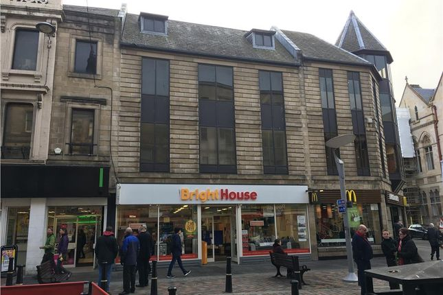 Thumbnail Retail premises to let in Former Bright House Unit, 16 High Street, Inverness