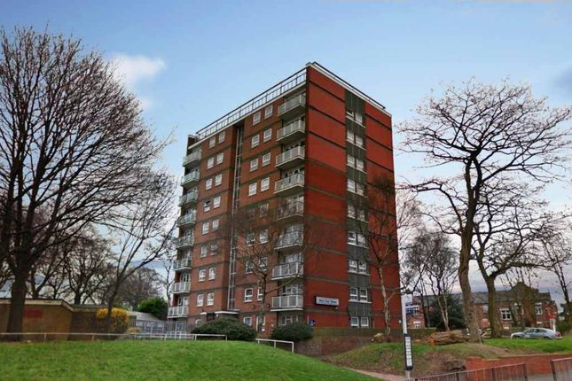 Thumbnail Flat for sale in Ward End House, Birmingham, West Midlands