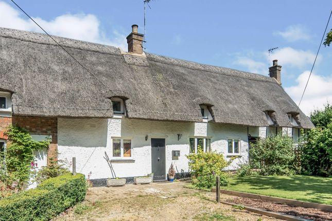 2 bed property for sale in Church Hill, Ravensden, Bedford MK44