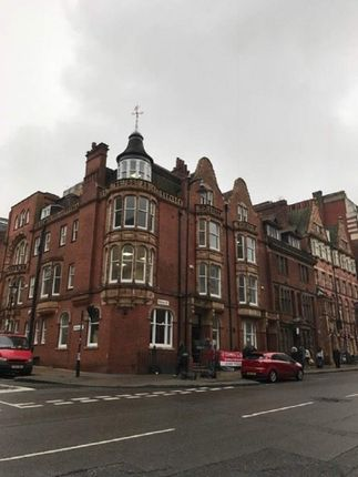 Thumbnail Office to let in Newhall Street, Birmingham