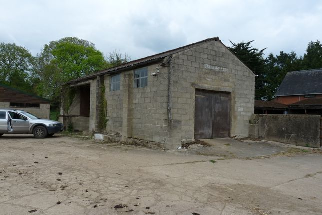 Thumbnail Industrial to let in Farley Lane, Braishfield, Romsey