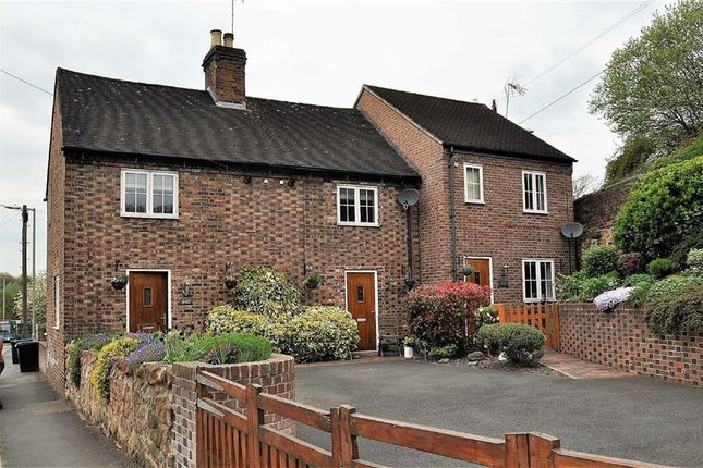 Thumbnail Terraced house for sale in Stourbridge Road, Bridgnorth, Shropshire