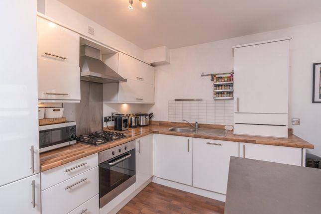 Kitchen Alt of Hawkhill Close, Edinburgh EH7