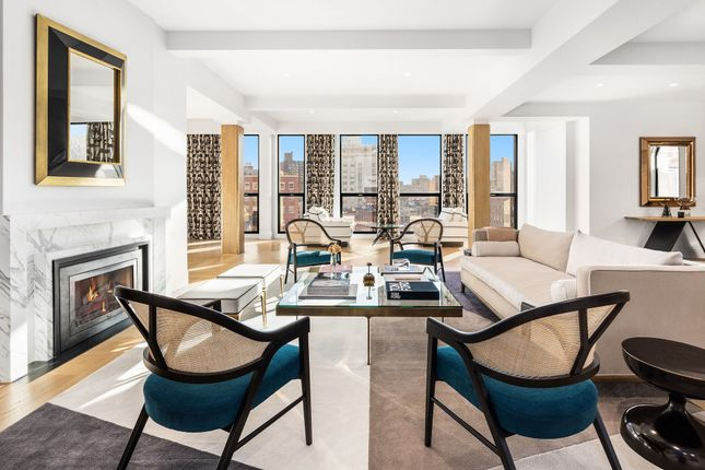 Thumbnail Town house for sale in 366 W 15th St #6, New York, Ny 10011, Usa