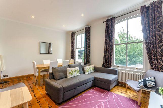 Thumbnail Property to rent in Drayton Park, Highbury
