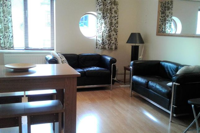 Thumbnail Flat to rent in Harper House, Angell Road, London