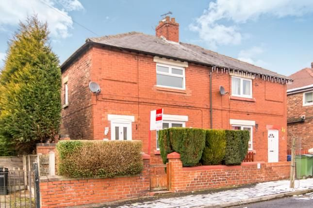 Semi-detached house for sale in Southcliffe Road, South Reddish, Stockport, Greater Manchester