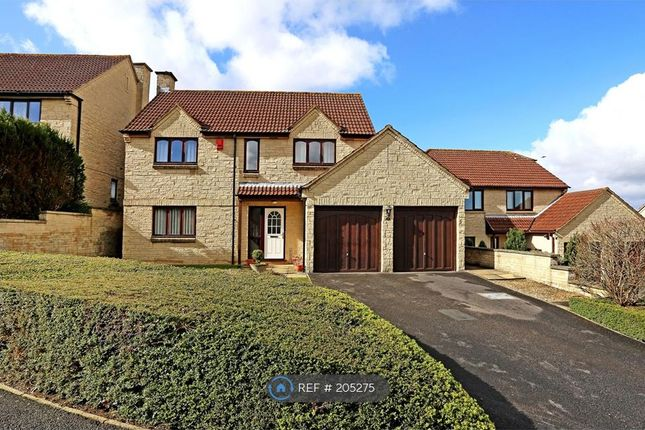 Thumbnail Detached house to rent in The Chestertons, Bath