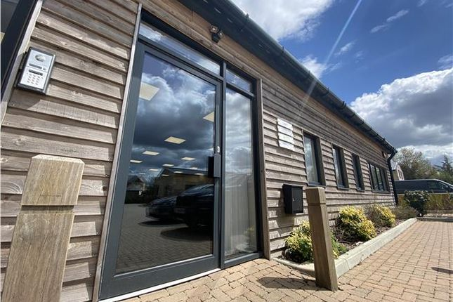 Thumbnail Office for sale in Unit B Meadow View Business Park, Winchester Road, Upham, Southampton