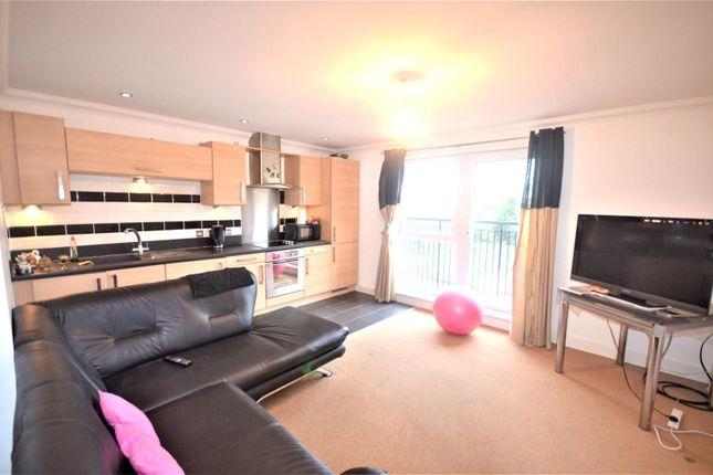 Thumbnail Flat to rent in Montague House, 527 Green Lane