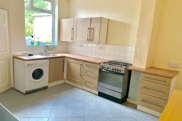 Thumbnail Property to rent in Hartley Road, Nottingham