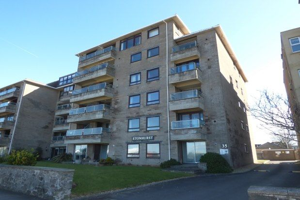 Thumbnail Flat to rent in Etonhurst, Weston-Super-Mare
