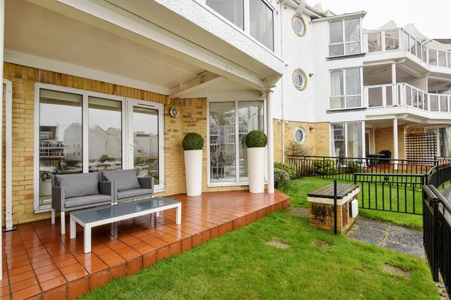 3 bed property for sale in Moriconium Quay, Poole