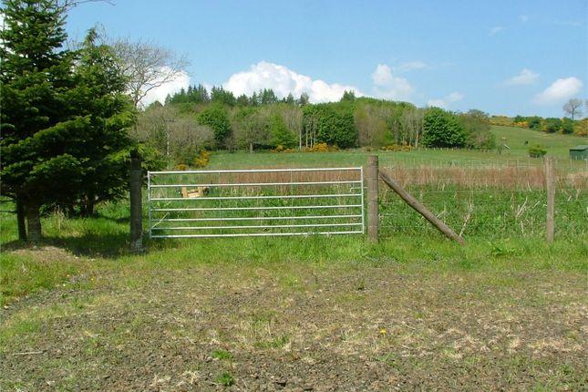 Thumbnail Land for sale in Sunnyside Residential Development, Drum, Kinross-Shire