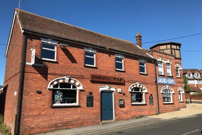 Thumbnail Pub/bar for sale in Charles Street, Hampshire: Petersfield
