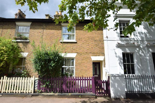 2 bed terraced house to rent in Maple Road, Surbiton KT6